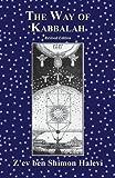 img - for The Way of Kabbalah book / textbook / text book