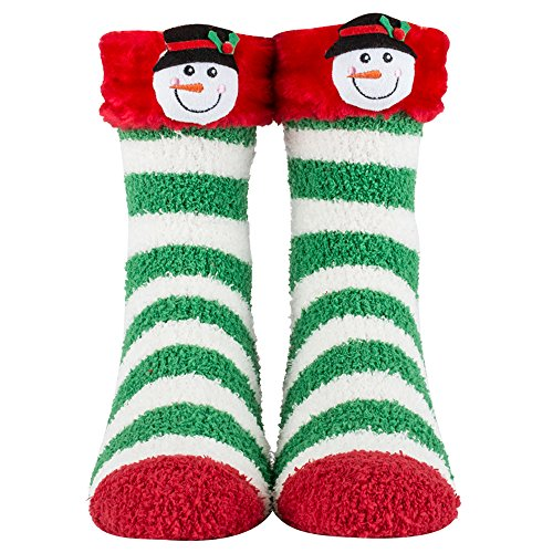 Cozy Critter Socks (Snowman) - Character Snowman Shopping Results