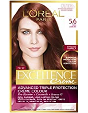 Save on select Hair Colour from L'Oreal & Garnier. Discount applied in prices displayed