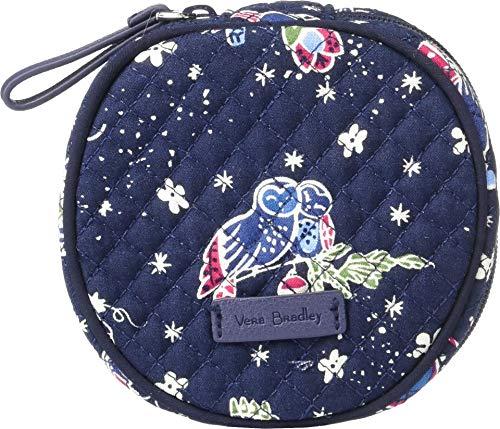 Vera Bradley Headband - Vera Bradley Women's Hair Accessories Kit Holiday Owls One Size