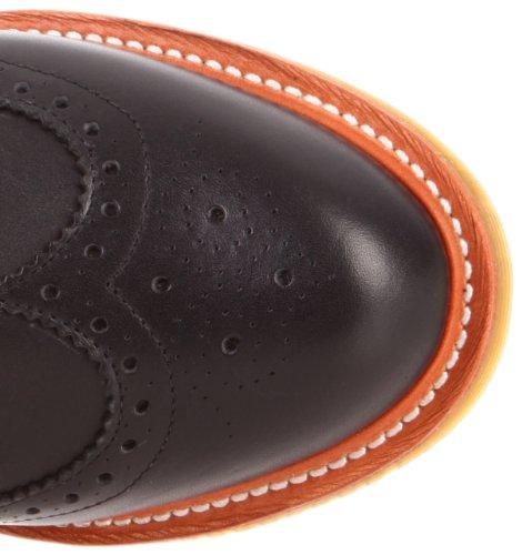 Dr. Martens Womens Moya Boot Black Illusion aaIgNBtJ