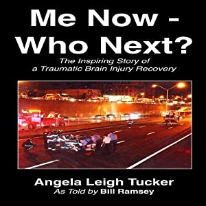 Me Now - Who Next? Audiobook