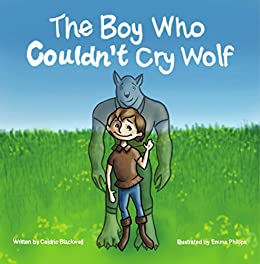 Boy Who Couldnt Cry Wolf ebook product image