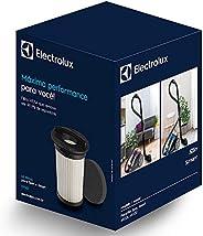Kit com 2 Filtros de Ar Hepa EFS01 para Aspiradores de Pó Spin e Smart, Electrolux, Branco