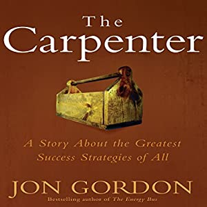 The Carpenter Audiobook