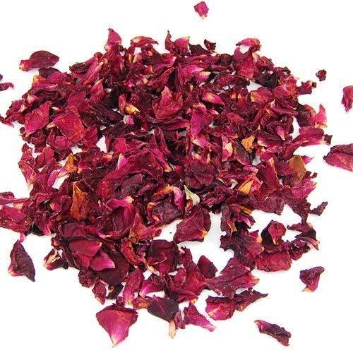Miltop Rose Petals| Gulab Patti, 100g