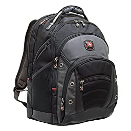 Victorinox Swiss Army SYNERGY GA-7305-14F00 Carrying Case (Backpack) for 16\