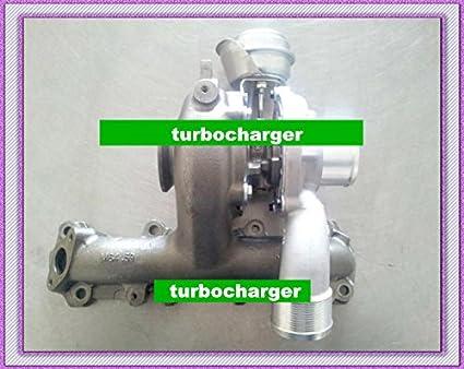 GOWE turbo para Turbo GT1749 V 767835 767835 – 5001S 755042 – 5003S Turbocompresor para Opel