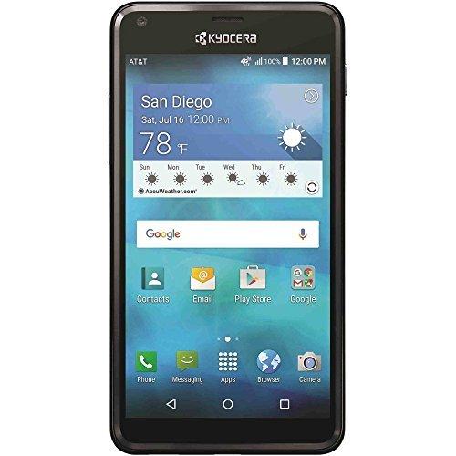 Brand New/Sealed Kyocero Hydro Shore GoPhone Prepaid Smartph