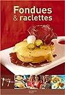 Fondues et raclettes par Lagorce
