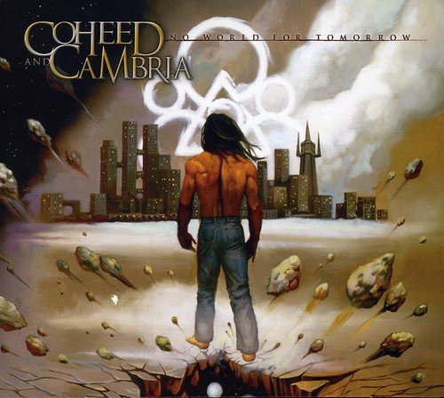 No World For Tomorrow (Coheed And Cambria No World For Tomorrow)