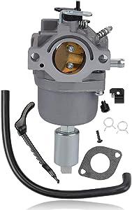 Alibrelo 799727 698620 Carburetor for 791886 495935 690194 498061 499153 28U707 287707 287777 28N707 28N777 28P777 28Q777 14hp 15hp 16hp 17hp 18hp Engine Craftsman LT1000