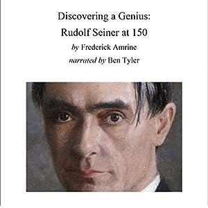 Discovering a Genius Audiobook