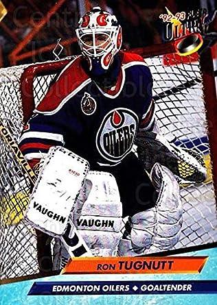 Amazon.com  (CI) Ron Tugnutt Hockey Card 1992-93 Ultra (base) 298 ... 25fad1013
