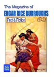 The Magazine of Edgar Rice Burroughs Fact and Fiction #3, Edgar Rice Burroughs, 1440489904