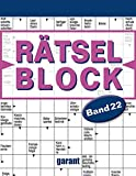Rätselblock Band 22