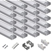 Aluminum Channels: Amazon com