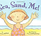 Sea, Sand, Me!, Patricia Hubbell, 0688173799