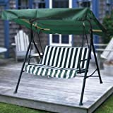 Fashionable Green Swing Canopy Replacemnt 6.37ft