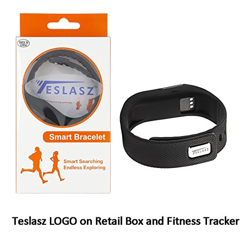 teslasz fitness tracker user manual