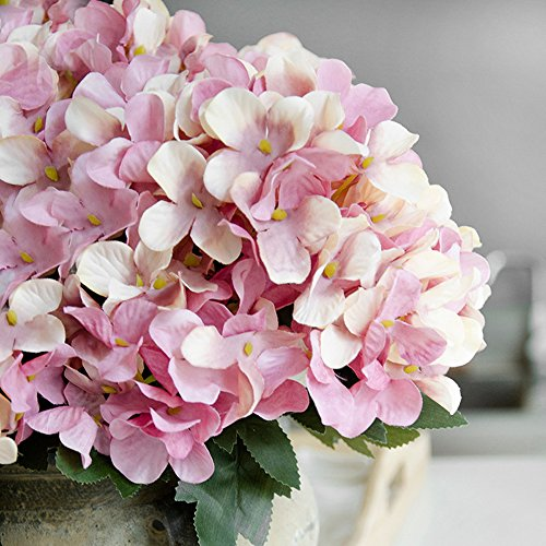 LI-HUA-CAT-3-pcs-Artificial-Flowers-Silk-Scotland-Hydrangea-with-Branch-Bouquet-Wedding-Party-Home-Decorative-5-Colors-6-Flower-Heads-31cm-Purple