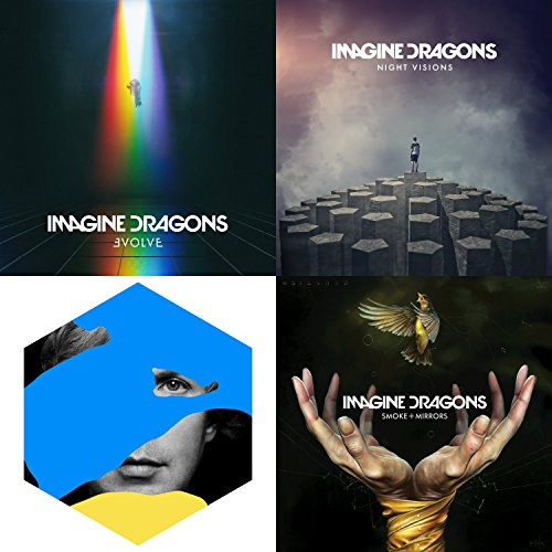Imagine Dragons and More