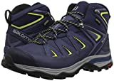 Salomon Women's Ultra 3 Wide Mid GTX W Trail