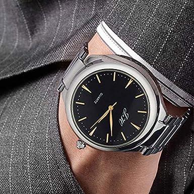 Amazon.com: Findtime Men USB Lighter Watch Cigarette Windproof Quartz Analog Wrist Watch: Watches