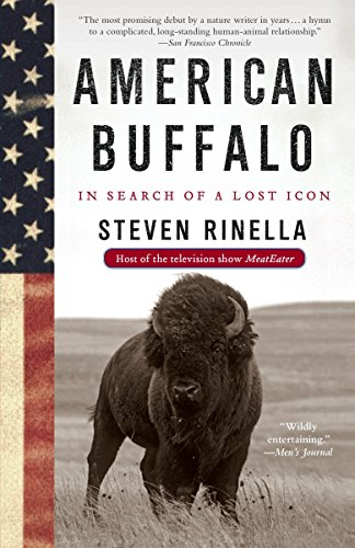American Buffalo: In Search of a Lost Icon (Best Hunting In Alaska)