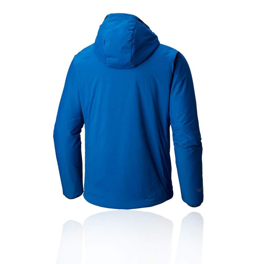 Mountain Hardwear KOR Strata Hooded Chaqueta - AW18: Amazon.es: Ropa y accesorios