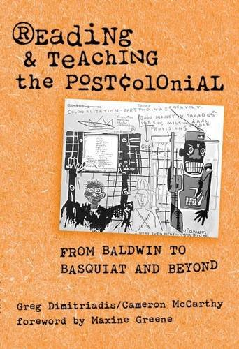 Reading and Teaching the Postcolonial: From Baldwin to Basquiat and Beyond