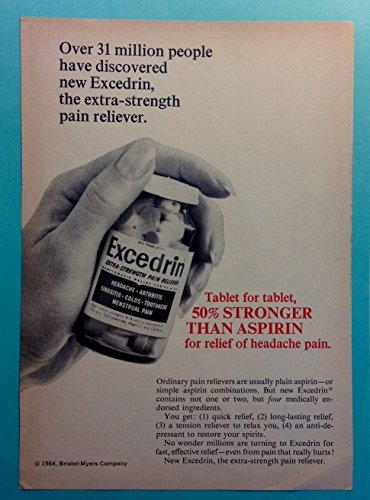 original-1960s-ad-new-excedrin-extra-strength-pain-reliever