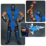 Storm Collectibles Mortal Kombat VS Series Sub-Zero 1/12 Action Figure