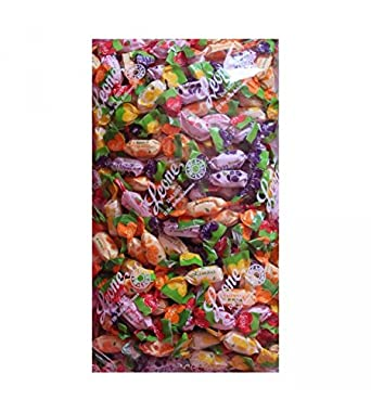 Pastiglie Leone - Caramelos Surtidos con Jugo de Fruta Real ...