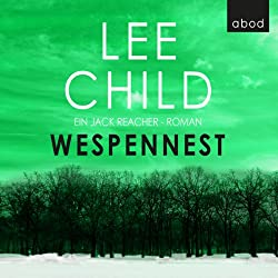 Wespennest (Jack Reacher 15)