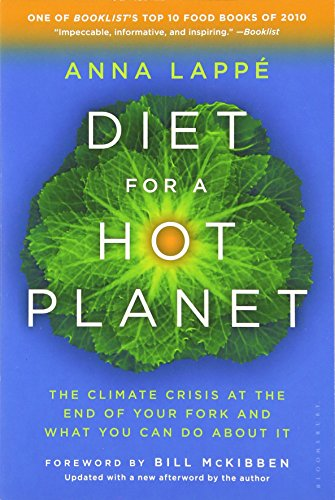 diet for a hot planet - 1