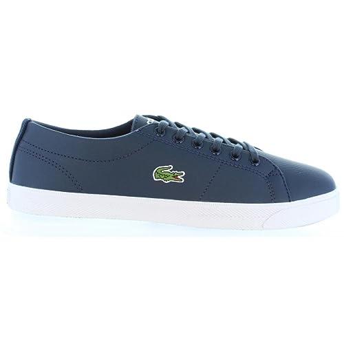 Zapatillas Lacoste MARCEL LCR azul - Color - AZUL, Talla - 39: Amazon.es: Zapatos y complementos
