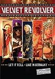 Velvet Revolver - Live At Rockpalast 2008 [Japan DVD] YMBA-10327