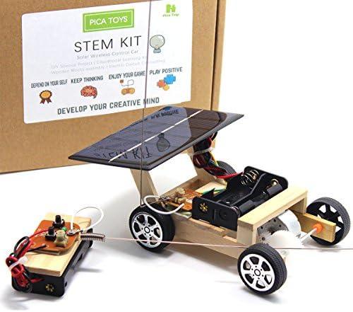 Pica Toys Wireless Robotics Engineering product image