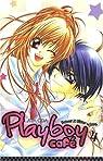 Playboy Café, Tome 4 par Oda