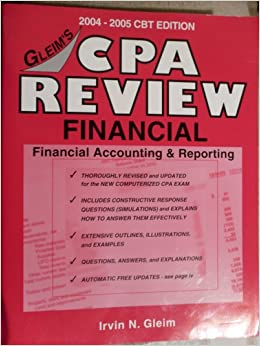 Gleim CPA Review 2019: Big Exclusive Gleim CPA Discount