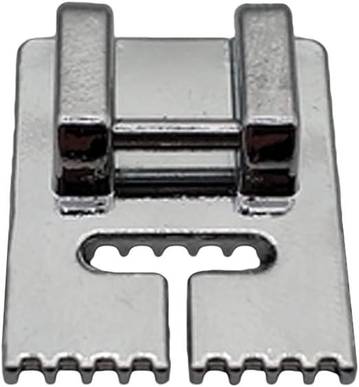 FRJYJLLL Accesorios para máquinas de Coser para el hogar 1 Pieza 5 ...