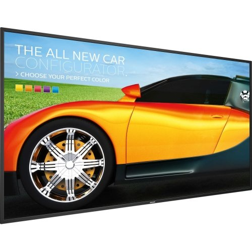 Philips 65BDL3000Q Q-line 65in Led Lcd Disp 19x10 8ms Hdmi