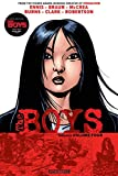 img - for The Boys Omnibus Vol. 4 TP book / textbook / text book