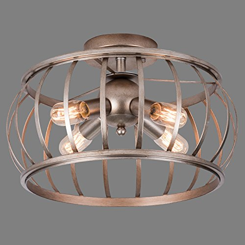 Alice House Ceiling Light 18