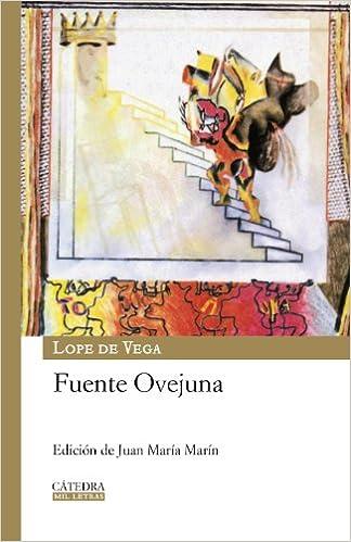 Fuente Ovejuna (Mil Letras): Amazon.es: Vega, Lope de: Libros