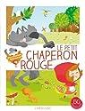 Le petit Chaperon rouge par Lebrun