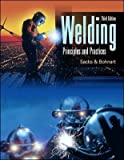 img - for Welding: Principles and Practices w/ Student Workbook by Raymond Sacks (2007-09-07) book / textbook / text book