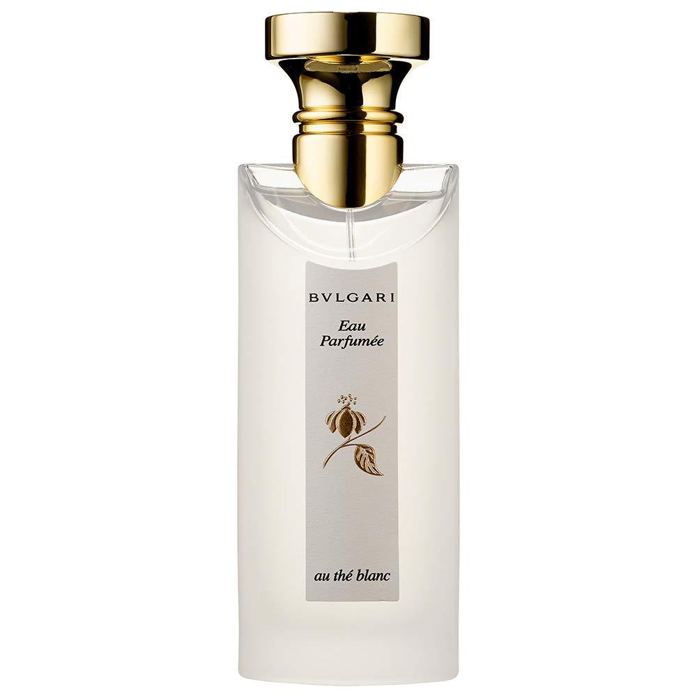 BVLGARI Au The Blanc for Women Eau De Cologne Spray, 1.35 Fluid Ounce