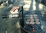 Camp Chef Mountain Man Over Fire Grill & Griddle